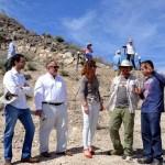 Arqueólogos de la Universidad de Florida del Sur eligen Calatrava La Vieja para iniciar un proyecto de investigación