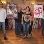 Presentados los carteles de la Feria y la Pandorga de 2016