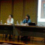 Jiménez expone proyectos en los que la participación de las familias se convierte en eje fundamental de la educación