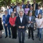 """""""El voto útil es el que trabaja"""": Ciudadanos aspira a conseguir el diputado que rozó en la pasadas elecciones"""