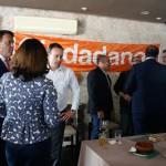 La Agrupación de Ciudadanos (C's) C-LM celebra su primer encuentro regional en Ciudad Real