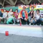 El colectivo LGTBQ de Ciudad Real aboga por la educación para alcanzar la utopía de la convivencia en igualdad