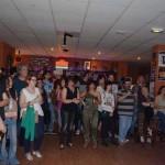 Ciudad Real: Lleno en el concierto solidario en favor de los refugiados