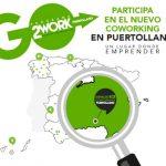 """Comienza el programa """"GO2Work"""", espacio EOI coworking Puertollano"""