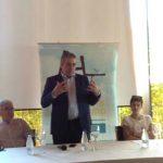 Ciudad Real: José Crespo es reelegido presidente de la Asociación Provincial de Hostelería