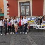 Valdepeñas importa el choclo, dulce típico ecuatoriano, para ayudar a las víctimas del terremoto