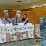 El coordinador de trasplantes del hospital de Ciudad Real atribuye a la mayor concienciación social el incremento de las donaciones
