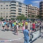 Ciudad Real celebra el Día del Patín