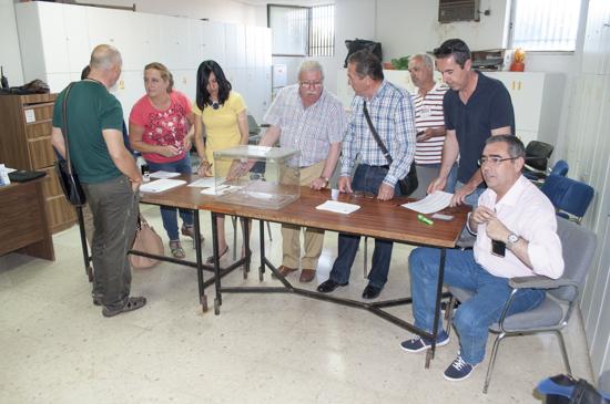 elecciones sindicatos ayto1