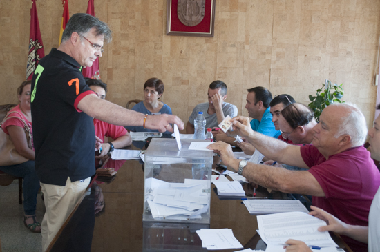 elecciones sindicatos ayto3