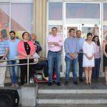 La delegada de la Junta traslada el pésame del Gobierno regional a las familias de las victimas del último atentado terrorista en Estambul