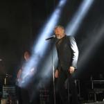 Festivalle Alcudia: El furor ochentero de la edad madura