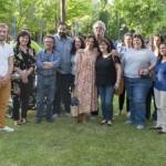 Camino de La Guija celebra sus fiestas con una merienda popular