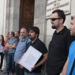 10.568 firmas para exigir la restitución de derechos laborales de los docentes interinos