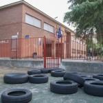 Ganemos pedirá en el Pleno la recuperación de los colegios Juan Alcaide y Ciudad Jardín