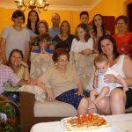 Puertollano: Manuela Callejas cumple cien años