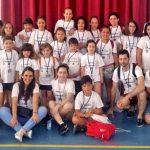 Ciudad Real: Mazantini participa en el Encuentro de Escuelas de Folklore