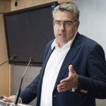 """Rodríguez cree que Zamora cerró CRTV para echar a unos trabajadores a los que """"tenía manía"""""""