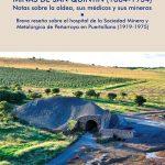 El Museo Municipal de Puertollano acoge la presentación de «Minas de San Quintín», de Jorge Juan Trujillo