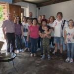 La Asociación de Vecinos de Valverde celebrará su jornada de convivencia el próximo sábado