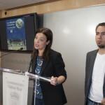 Zamora reconoce que el impacto del Día de la Región fue menor del esperado a causa del puente