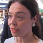 Zamora puntualiza que son los propietarios del inmueble ocupado los que deben «impulsar» el procedimiento judicial