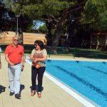 Comienza la temporada de Piscinas en Ciudad Real con la apertura de las del Polideportivo Juan Carlos I