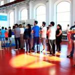 Puertollano: Lleno total en PlayGame durante la sesión del sábado