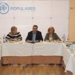 """Balance del primer año de Gobierno del PSOE: El PP califica los presupuestos participativos como la """"gran mentira"""" de Zamora"""