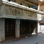 Ganemos pedirá al Pleno que los proyectores de cine del Teatro Quijano vuelvan a usarse