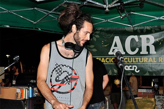 reggae-fest