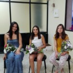 Valverde elige a sus reinas y damas para San Pantaleón