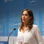 """Romero lamenta el """"abandono"""" en que ha sumido el PSOE a la capital"""