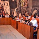 Aprobada la Cuenta General del 2015, con resultado positivo, por mayoría en la Asamblea del Consorcio RSU de Ciudad Real
