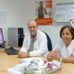 La mitad de pacientes de la Unidad de Deshabituación Tabáquica del hospital de Ciudad Real sigue sin fumar al cabo de un año
