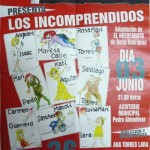 """Puertollano: Las Amas de Casa representarán """"Los incomprendidos"""" a beneficio de la Esclerosis Múltiple"""