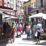 Puertollano: La alcaldesa convocará un foro para debatir sobre las terrazas