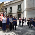 Puertollano: Solidaridad de la Corporación Municipal frente al terrorismo en Turquía