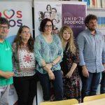 Puertollano: Unidos Podemos no se plantea la nacionalización de Elcogas