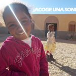 Madraza busca familias para 17 niños saharauis del programa Vacaciones en Paz