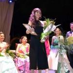 Cecilia López abre las fiestas de San Juan de Villarta con un pregón cargado de recuerdos personales y testimonios de antaño