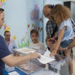 Ciudad Real: Candidatos y representantes políticos votan y animan a la participación