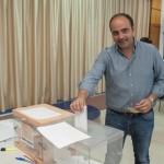 """Fernández-Bravo, convencido de lograr el diputado por Ciudad Real """"que va a cambiarlo todo"""""""