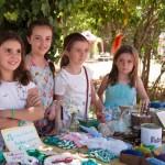 Ciudad Real: La Asociación Waldorf Madreselva celebra la primavera con unmercadillo