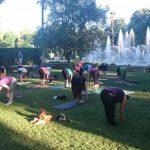 Ciudad Real: Día del Yoga