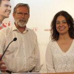 Zamora considera que Ciudad Real está «más viva que nunca» y los vecinos, «en buenas manos»