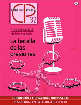 2. Cuadernos de Periodistas (Junio de 2016)