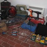 La Guardia Civil detiene a tres personas por robos en casas de campo