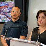 300 atletas competirán en el Campeonato Regional Absoluto de Atletismo por Clubes en Ciudad Real