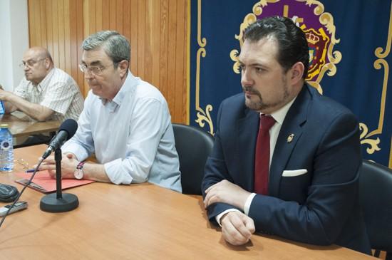 Turrillo presidente cofradias 2